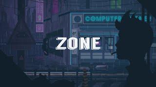 Base de Rap / Boom Bap Instrumental / Hip Hop Beat / ''Zone''