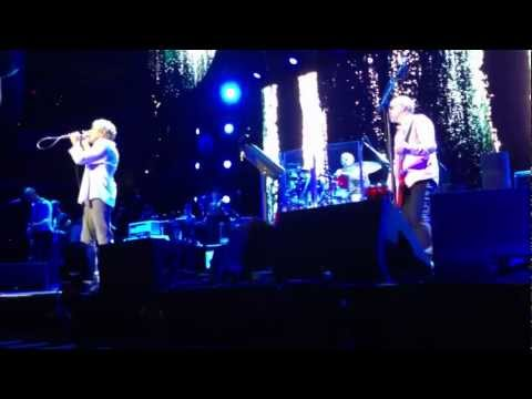 Love, Reign O'er Me - The Who - Verizon Center 11/13/12