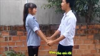 [Parody] (MV Fanmade) Thế giới ảo Tình yêu thật, Trịnh Đình Quang
