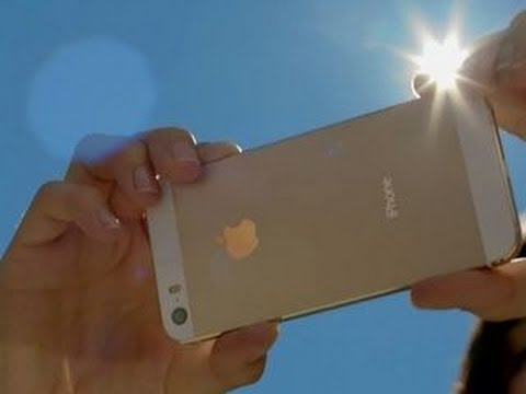 CNET Top 5 - iPhone 5S disappointments