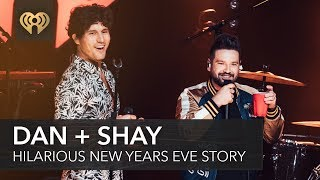 Download Lagu Dan + Shay Talk About Their Favorite New Years Eve Memory | iHeartCountry Album Release Party Gratis STAFABAND