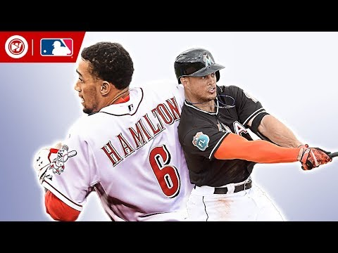 MLB Highlights | Top Plays of August 2017