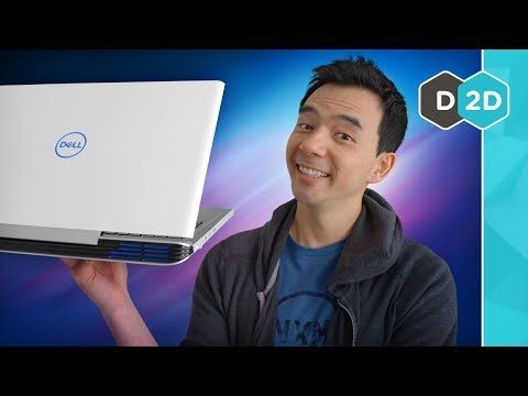 Dell G7 Review -