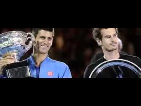 Andy Murray 'melted down' in Australian Open final   Pat Cash