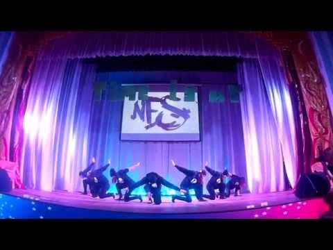 BDS OLD   #ТанцуяМечту   Танцы в Перми