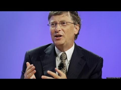 Bill Gates's Big Prediction About Wealth In 2035
