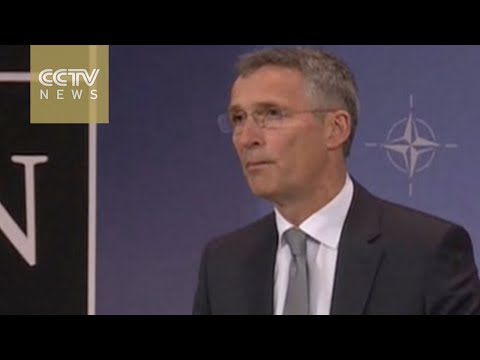 NATO members agree to extend Afghanistan mission beyond 2016