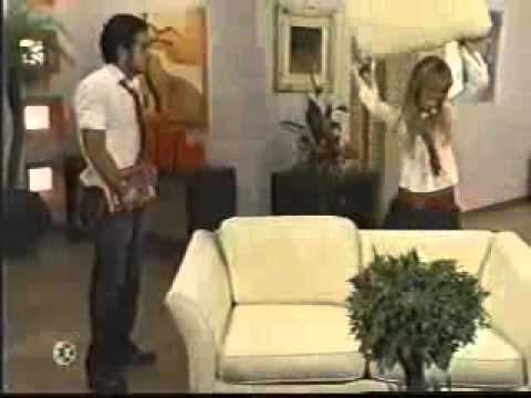 Mía y Miguel celosos ??
