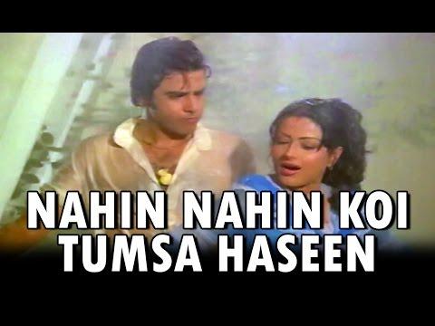 Nahin Nahin Koi Tumsa Haseen - Full Song - Swarg Narak