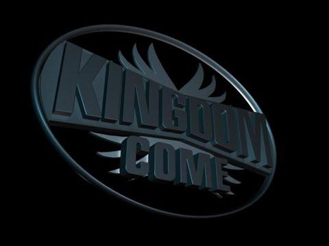 Kingdom Come - Friends In Spirit