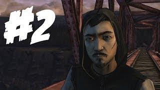The Walking Dead [ARABIC]   الأموات السائرون الموسم الثاني الحلقة الثانية: الحلقة #2 الجسر