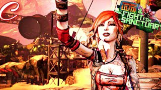 Fight For Sanctuary | Borderlands 2 DLC Summary
