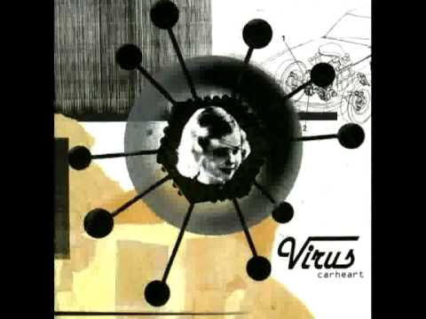 Virus - Queen Of The Hi-ace