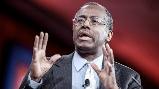 Dr. Ben Carson — A Medical Malpractice Nightmare