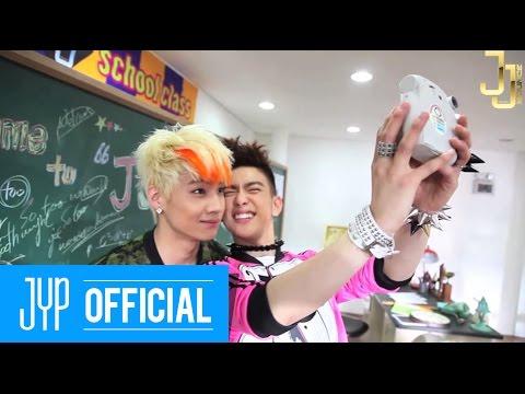 download lagu Making JJ Project - BOUNCE M/V Making Fi gratis