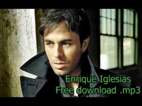 Enrique Iglesias - Bailando [MP3 Download]