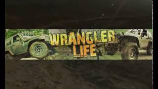 Jeep Wrangler-Life.com Climbs Desert Israel