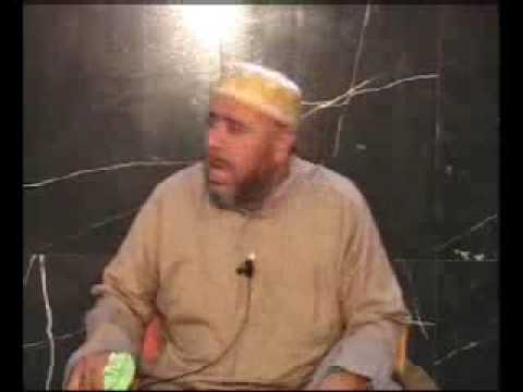 صمود الإيمان أمام التعذيب عبد الله نهاري المغربي 2