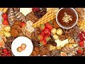 OUTRAGEOUS Chocolate Dessert Board | Holiday Entertaining