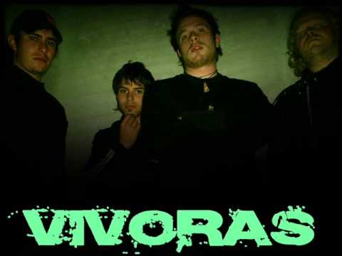 Flor - vivoras punk rock