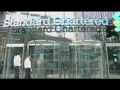 Standard Chartered deal with US agencies in the works