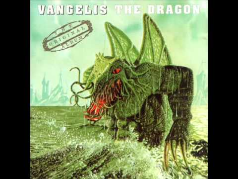 Vangelis - The dragon - Stuffed Tomato