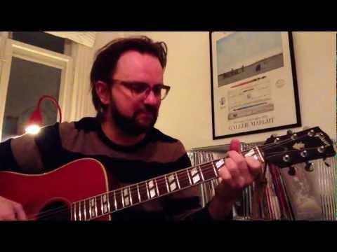 Tim Christensen - Next To Me