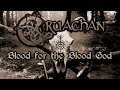 Cruachan Blood For The Blood God Official Video mp3