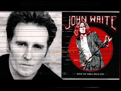 John Waite - In God