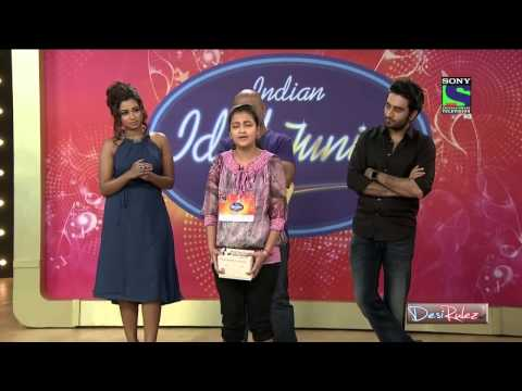 Indian Idol Junior - June 9 2013