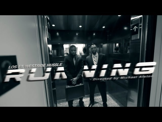 "Carlos Chirstian  Ft Westside Hu$$le ""Running"" [Official VIdeo] shot by EliteClientele.com"