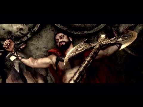 300 : El Origen de un Imperio (300: Rise of an Empire) - Trailer español HD