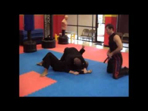 The 20 Most Deadly Jiu Jitsu Moves Image 1