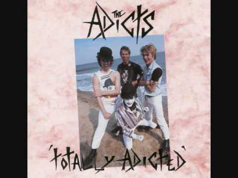 Adicts - Too Young