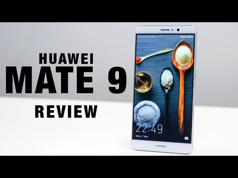 Huawei Mate 9 Review: Bold And Beautiful
