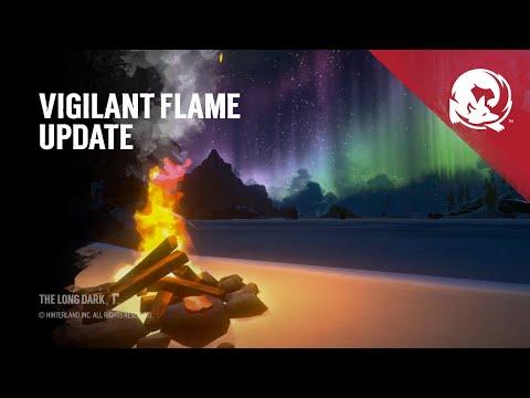 The Long Dark Vigilant Flame (Game Update)