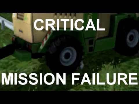 Farming Simulator Mad Skill   No Plow   360 Crop Rotation