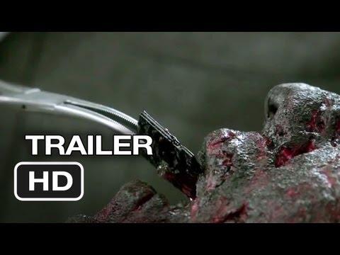 Evidence TRAILER 1 (2013) - Horror Movie HD