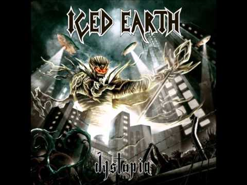 Iced Earth - Anguish Of Youth
