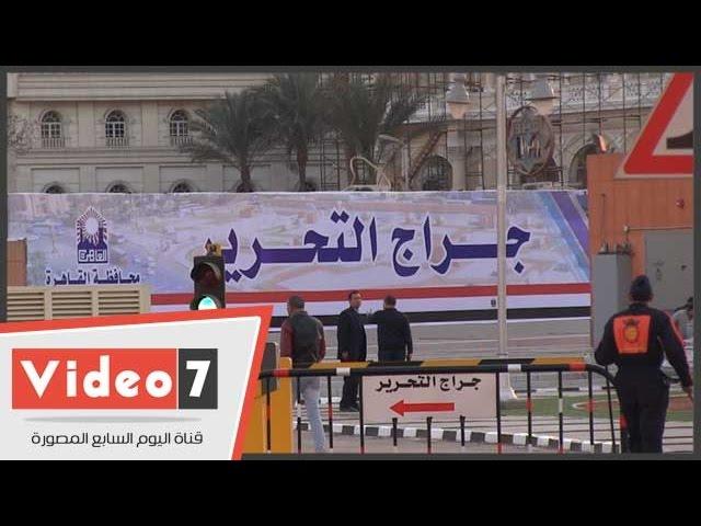 """بالفيديو ..توقعات رواد وسط البلد من جراج التحرير : """" حاجة مشرفة ورحمة من جشع السايس """""""