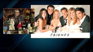 "DP Show Debate: Is ""Friends"" Overrated? 