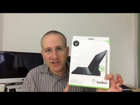 Belkin Ultimate Keyboard Case