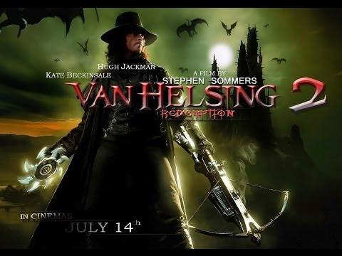 Watch Sexy Adventures of Van Helsing 2004 Free
