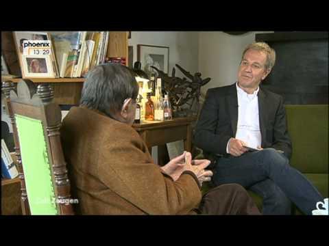 Günter Grass - ZeitZeugen vom 05.05.2013