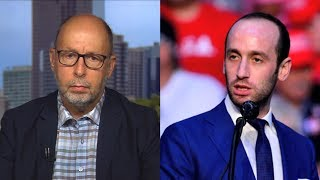 """David Glosser: """"Stephen Miller Is an Immigration Hypocrite. I Know Because I'm His Uncle"""""""