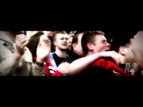 Robin Van Persie Vs Olympiakos / Manchester United vs Olympiakos 3-0 / 19.3.2014 / HD