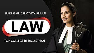 Best College in India - Nims School of Law | Nims University Rajasthan, Jaipur