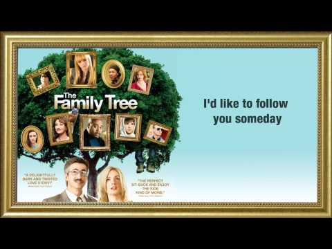 STFU- Kari Kimmel (The Family Tree- opening credits)