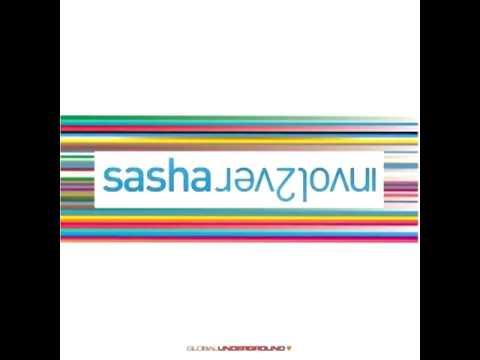 M83 - Couleurs (Sasha Invol2ver Remix)