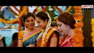 Seethamma Vakitlo Sirimalle Chettu - Meghaallo Video Song - Seethamma Vakitlo Sirimalle Chettu Movie Trailer